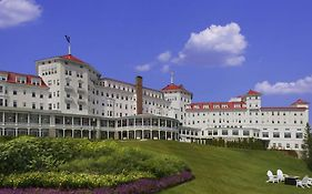 Mount Washington Hotel Bretton Woods New Hampshire