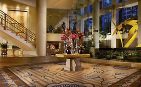 Omni Hotels Los Angeles California