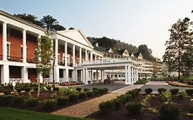 Bedford Springs Resort Deals