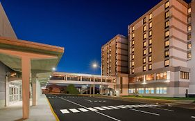 Four Points by Sheraton Bangor Airport Hotel