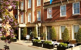 The Palm Court Hotel Scarborough 3*