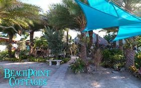 Beachpoint Cottages