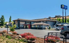 Comfort Inn Columbia Gorge The Dalles Or