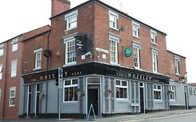 The Moseley Arms Hotel Birmingham