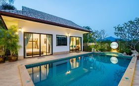 Secluded Family Pool Villa photos Exterior