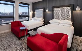 Hotel Phillips Sioux Falls