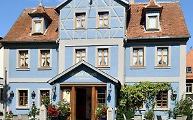 Hotel Bezold Rothenburg