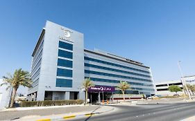 Premier Inn Abu Dhabi International Airport 3*