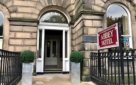 Abbey Hotel Edinburgh
