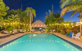 Siesta Key Palms Resort