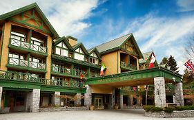 The Pinnacle Hotel Whistler