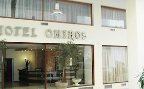 Omiros Hotel Athens