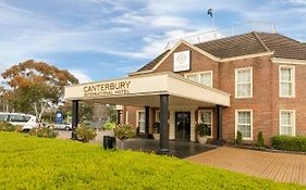 Clarion Hotel on Canterbury Melbourne