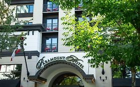 Paramount Hotel in Portland Oregon