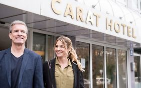 Carat Hotel Munich photos Exterior