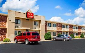 Econo Lodge Inn & Suites Newton photos Exterior