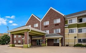 Mainstay Suites Cedar Rapids  United States
