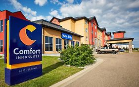 Comfort Inn And Suites Red Deer