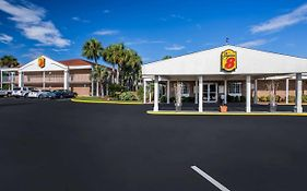 Super 8 Motel Lake City Fl
