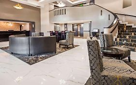 Best Western Plus Anaheim Orange County Hotel 3*
