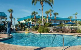 Best Western Ocean Beach Hotel & Suites Cocoa Beach