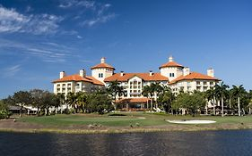 Ritz Carlton Golf Resort in Naples Florida