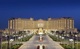 Ritz-Carlton Hotel in Riyadh