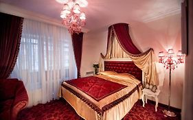 Royal City Hotel Kiev