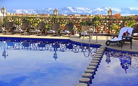 Imperial Plaza Hotel Marrakech