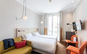 Hotel Vendome Nizza