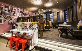 The Generator Hostel London