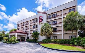 Red Roof Inn Plus+ Miami Airport photos Exterior