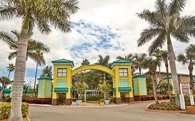 The International Palms Resort Cocoa Beach