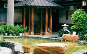 Imperial Hot Spring Resort Zhuhai