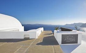 Atrina Houses Holiday Home Oia