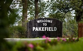 Pakefield Holiday Park Reviews