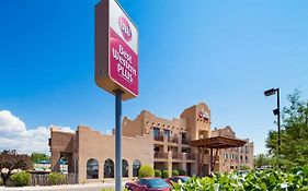 Best Western Santa fe New Mexico