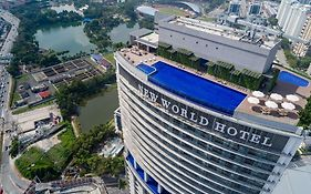 New World Hotel Petaling Jaya