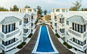 Mary Beach Hotel And Resort Sihanoukville
