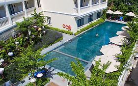 Little Hoi an Beach Boutique Hotel & Spa