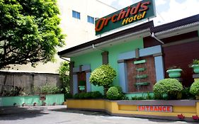 Orchids Hotel Pasig