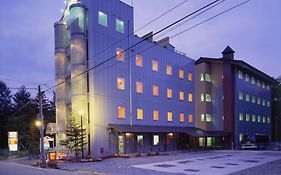 Hotel Cultured Hakuba