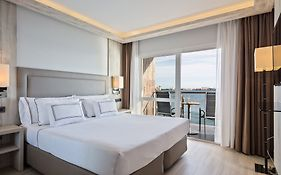 The Level At Melia Alicante (Adults Only) photos Exterior