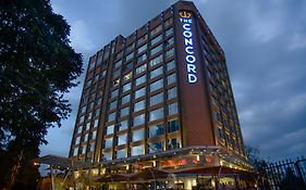 The Concord Hotel And Suites Nairobi