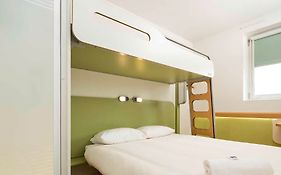 Ibis Budget London Whitechapel - Brick Lane Hotel 2* United Kingdom