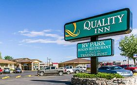 Quality Inn Tuba City