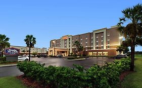 Hampton Inn Brunswick Ga