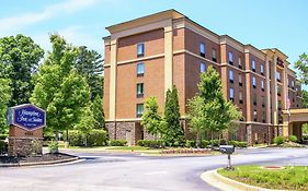 Hampton Inn & Suites Flowery Branch Georgia