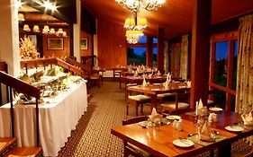 The Ark Lodge Nyeri