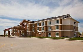 Americinn Fairfield Ia